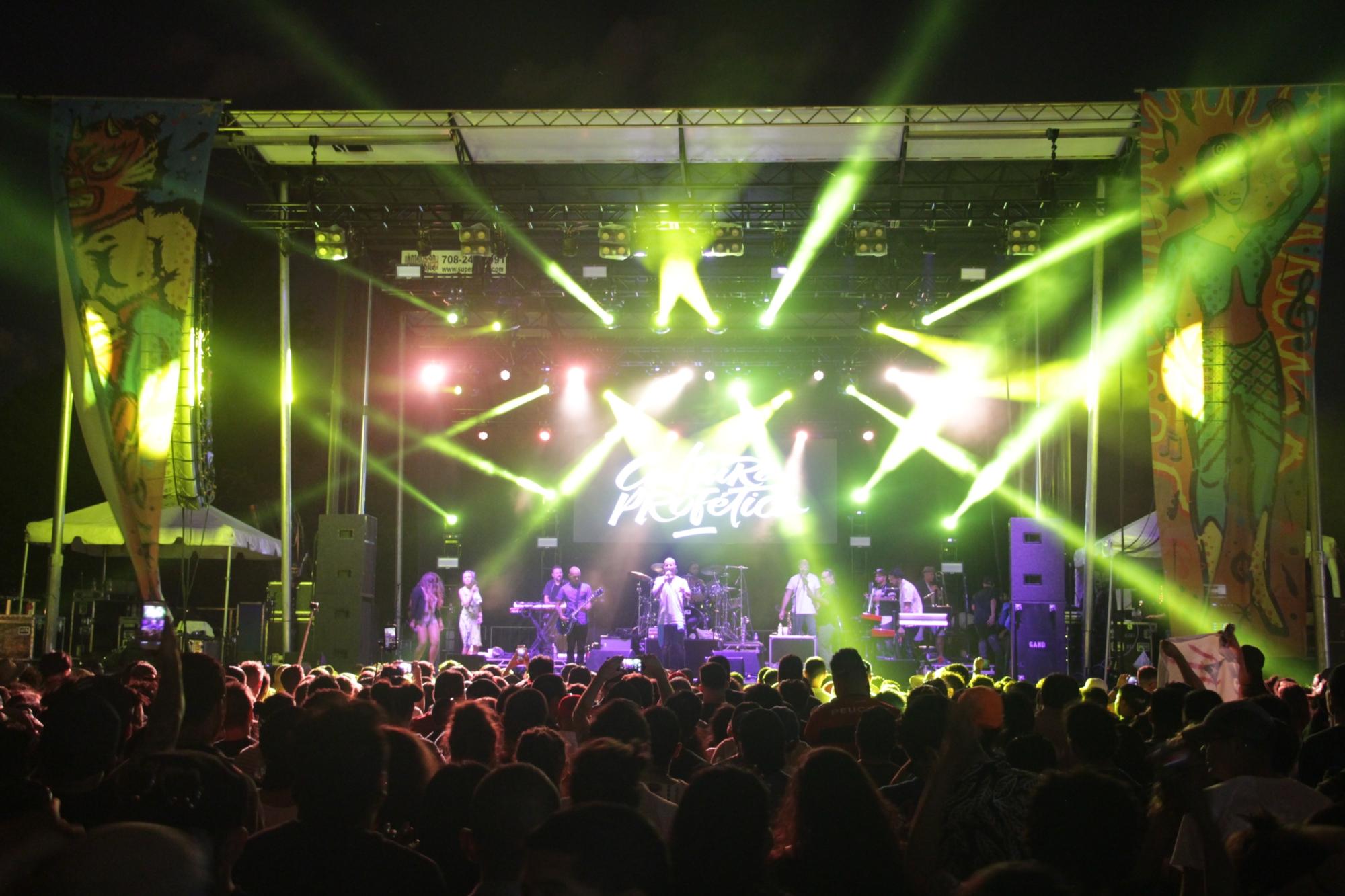 Ruido Fest: la celebración a la música iberoamericana en Chicago ya ...